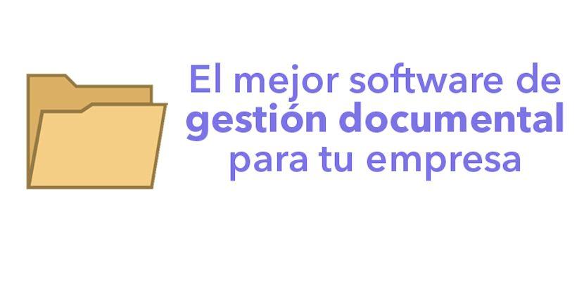 gestion documental software rh