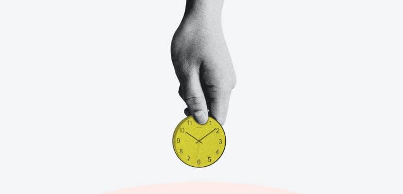 control horario asistencia empelados