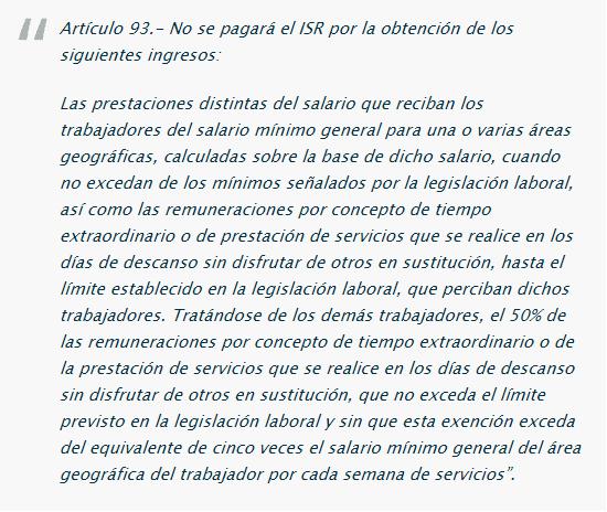 lisr articulo 93