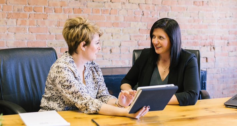 liderazgo femenino ventajas